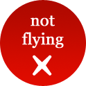 Not Flying